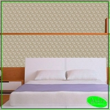 aplicação de papel de parede bobinex Vila Romana