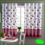 cortina de trilho cozinha preço Munhoz Júnior
