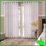 cortinas de linho