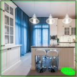 cortinas de cozinha preço Vila Dona América