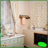 cortinas de dormitório preço Vila Simões