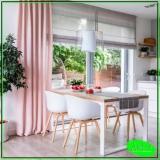 cortinas de quarto preço Vila Bancária Munhoz