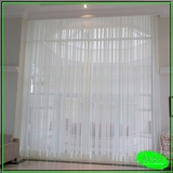 cortinas de trilho para janela de quarto Vila Campesina