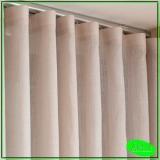 cortinas de trilho para salas Limão