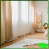 cortinas rolo sob medida Vila Indiana