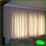 instalação de cortina de trilho para janela de quarto Vila Espanhola