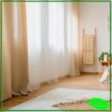 instalação de cortinas de quarto Vila São Jorge