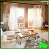 instalação de cortinas de voil Moinho Velho