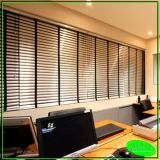 instalação de persianas para escritório Vila Bianca