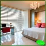 instalação de persianas para quarto Vila Prado