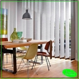 instalação de persianas verticais para quarto Serra Dourada