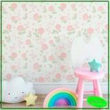 papel parede cozinha