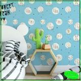 papel parede quarto