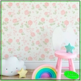 papel de parede infantil preço Vila Prado