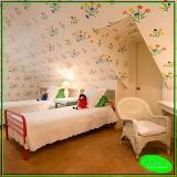papel de parede para quarto Jardim Ademar