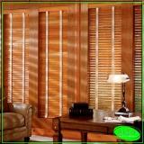 persianas de madeira Vila Minosi
