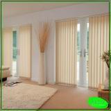 persianas verticais em tecido preço Casa Verde Alta