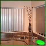 persianas verticais para residências Jaguaribe
